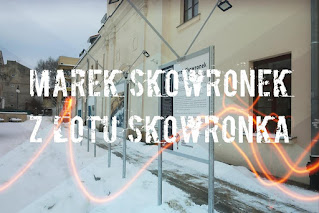 Marek Skowronek - Z lotu skowronka