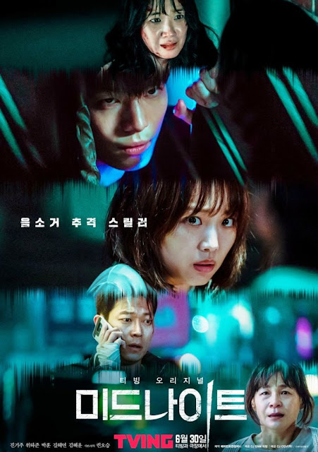 Daftar Nama Pemain Midnight Film Korea 2021 Lengkap