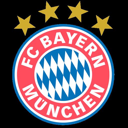 Kit Bayern München + Logo Dream League Soccer 2021
