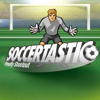 Jugar a Soccertastic