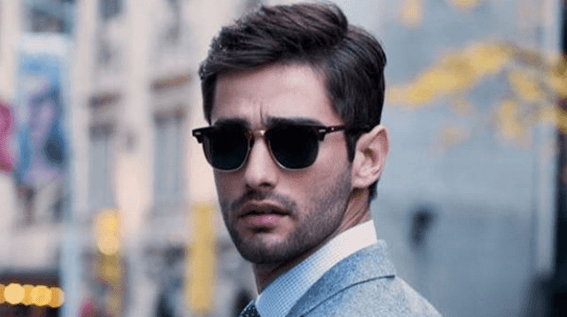 Four styles of sunglasses super hot fashion summer day