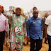 Enugu LG Polls: Gov. Ugwuanyi calls for peaceful exercise