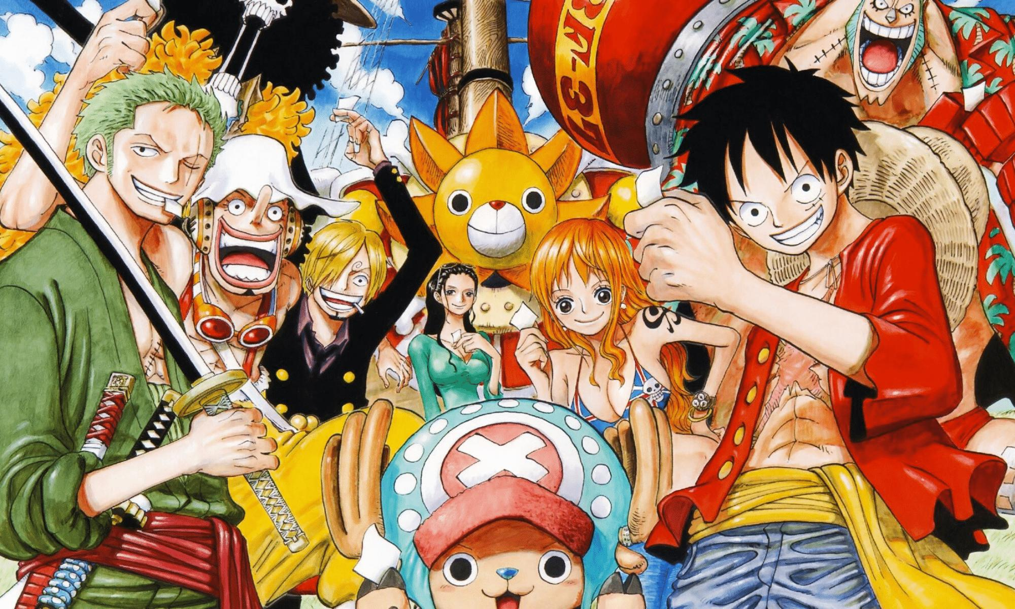 Watch One Piece: Stampede Full Movie Sub Indonesia