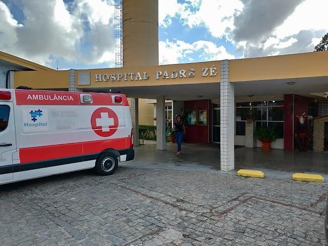 Idosos resgatados em abrigo na PB permanecem em hospital e maioria não terá alta, diz diretor