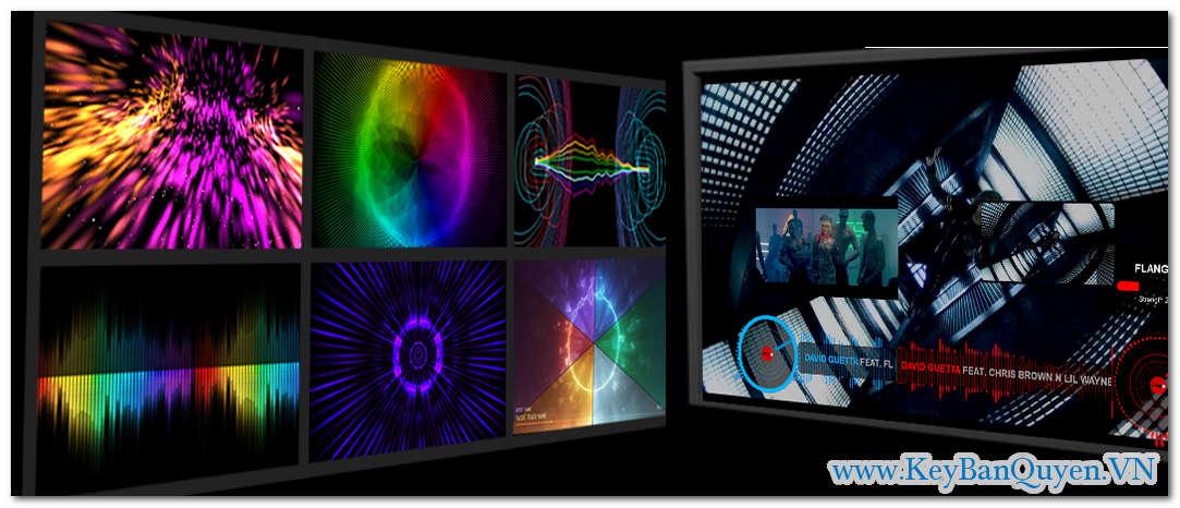 Download và cài đặt Atomix VirtualDJ Pro Infinity 8.3.5186 Full Key, Phần mềm Mix nhạc đẳng cấp và chuyên nghiệp.