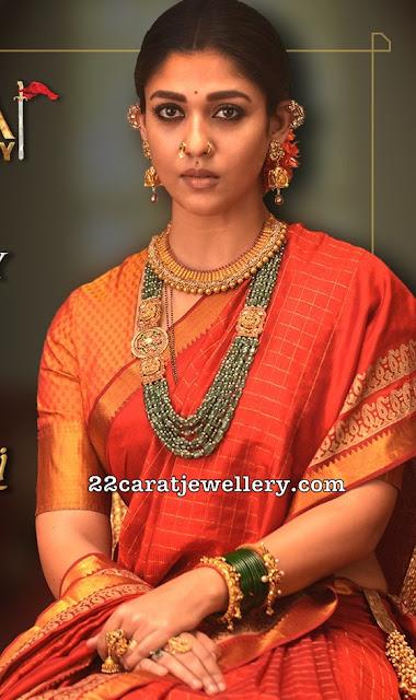 Nayantara Jewellery by Mangatrai Neeraj