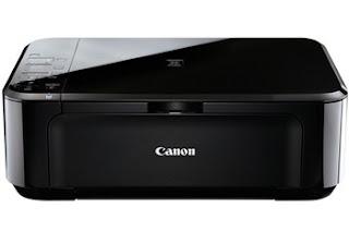 Canon PIXMA MG3180 Driver Download