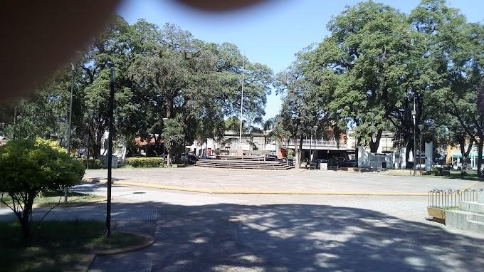 Casos de coronavirus en la ciudad de Alberdi y el Sur Tucumano