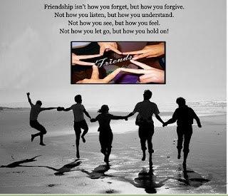 Contoh Cerpen Persahabatan Lengkap Dengan Unsur
