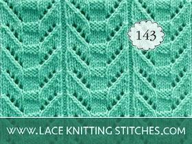 Lace Knitting 143