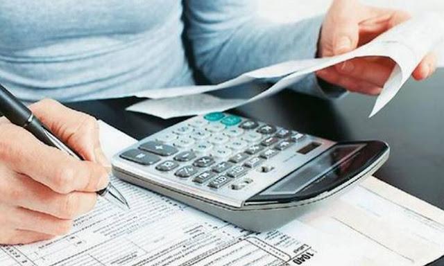 Παράταση μέχρι και τις 30 Ιουνίου για την υποβολή των φορολογικών δηλώσεων