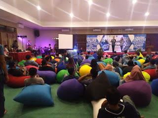 paket special event gathering kantor perusahaan bogor sukabumi