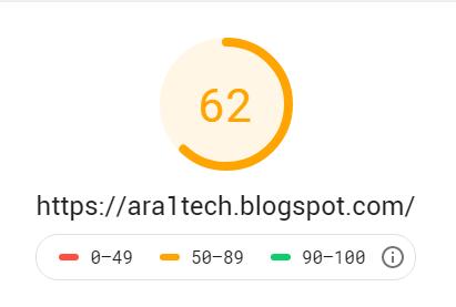 طريقة تسريع مدونات بلوجر