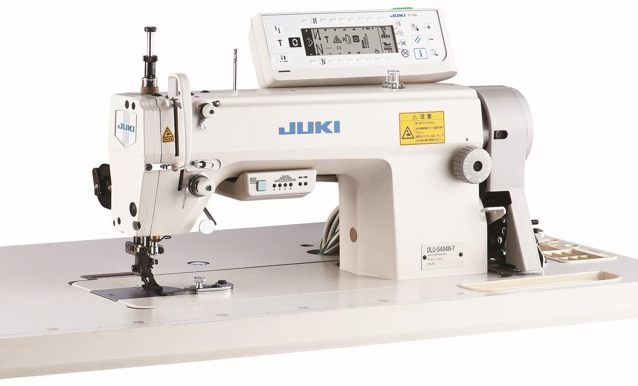 Juki DLU-5494N-7