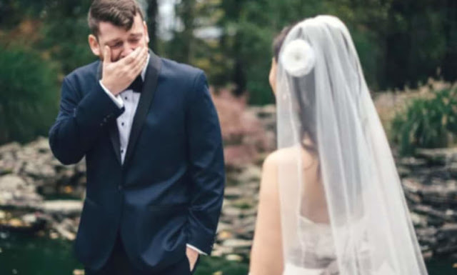 Betrayed Grooms Wedding Day Surprise for His Cheating Bride