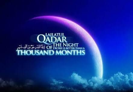 Hari Terakhir Bulan Ramadhan