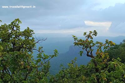 अप्सरा विहार जलप्रपात पचमढ़ी  - Apsara vihar pachmarhi | Apsara falls pachmarhi