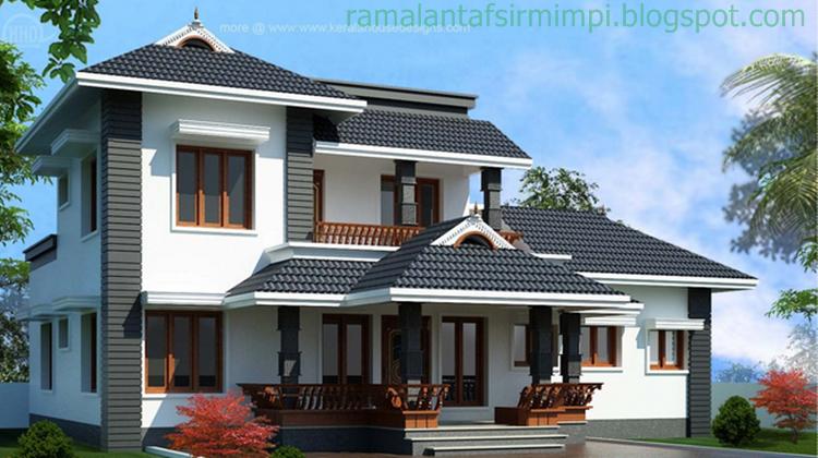 Rumah adalah sebuah bangunan untuk tempat tinggal 13 Arti Mimpi Membeli Rumah Menurut Primbon Jawa yang Lengkap