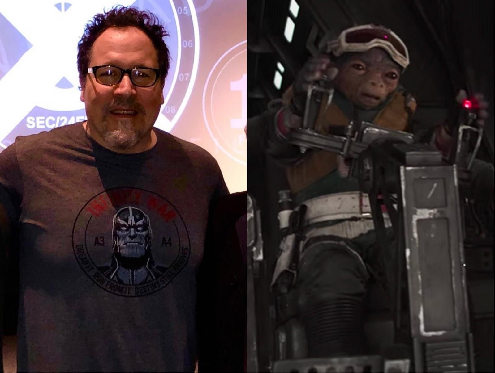 Jon Solo Star Wars