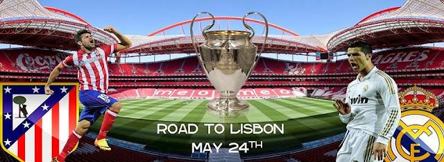 تحميل مباراة ريال مدريد واتلتيكو مدريد