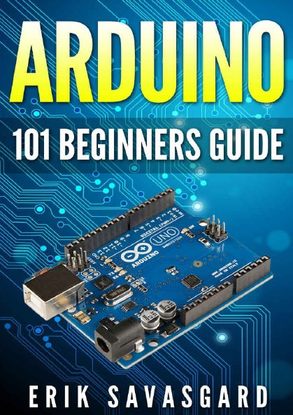 Electronica y telecomunicaciones arduino beginners guide
