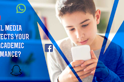 How Social Media Affects Your Children – In-Depth Analysis