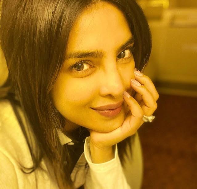 'The White Tiger film' shooting complete -Priyanka Chopra and Rajkummar Rao's film