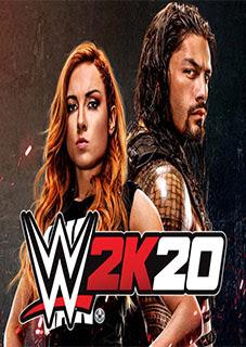 WWE 2K20 Torrent (PC)