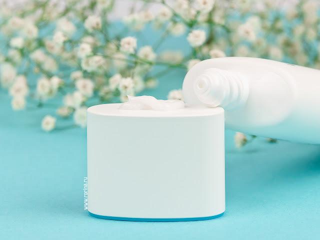 Матирующий крем для жирной и чувствительной кожи Sferangs Clearing T-Care Cream: отзывы с фото