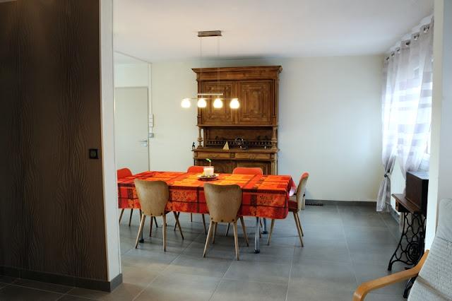 Photographe  d'appartement, de maison pour location, vente immobiliere à Besancon et  Doubs.