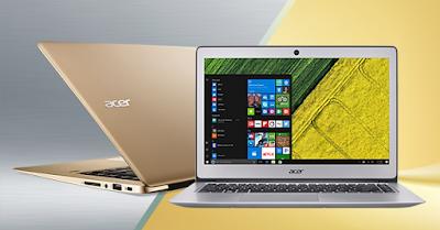 Spesifikasi dan Harga Laptop Acer Terbaru
