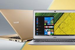 Harga Laptop Acer Terbaru 2018