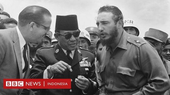 Era Castro Telah Berakhir, Partai Komunis Kuba Tunjuk Pemimpin Baru