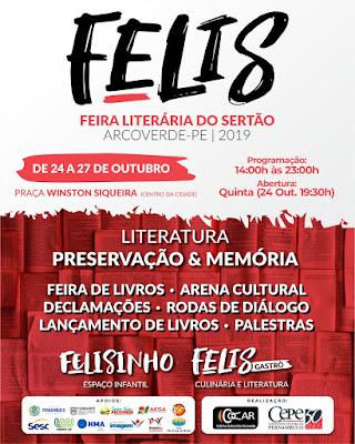 FELIS: LITERATURA, PRESERVAÇÃO E MEMÓRIA