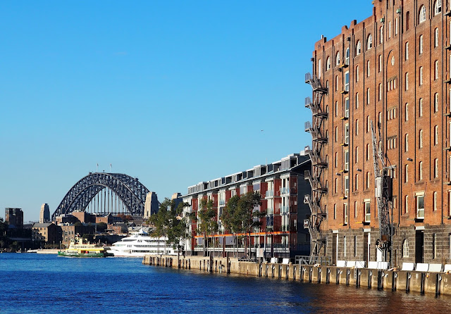 Sydney Darling Habour