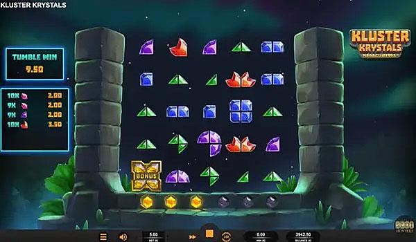 Main Gratis Slot Indonesia - Kluster Krystals Megaclusters Relax Gaming
