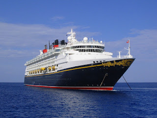 Disney Cruise Line's Disney Magic to Return to New York in the Fall of 2017