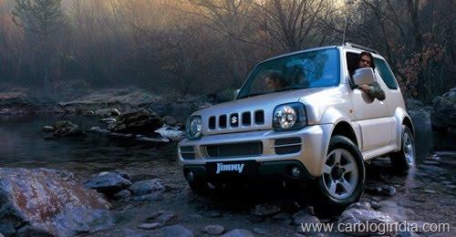 Amazing Cars Reviews and Wallpapers: 2011 Suzuki Jimny