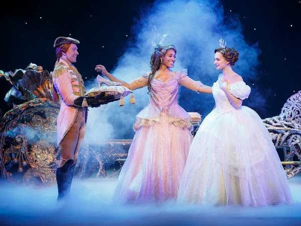Coming to Detroit: Cinderella