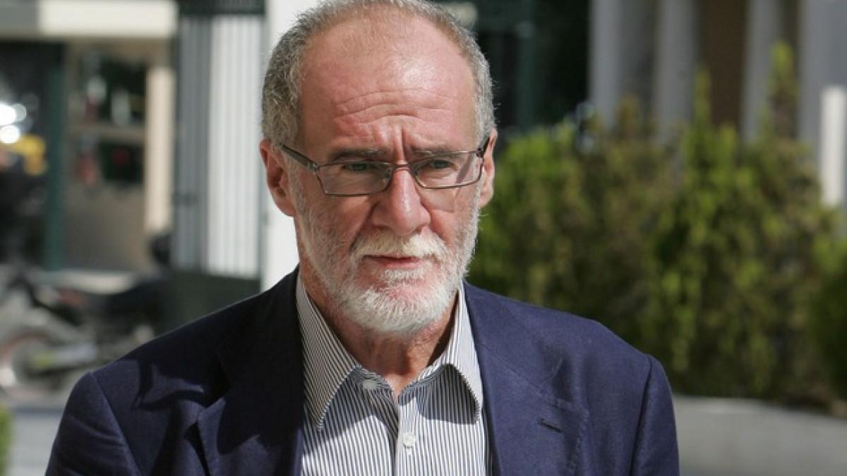 Πέθανε ο Σταύρος Δαϊλάκης πρώην βουλευτής της ΝΔ