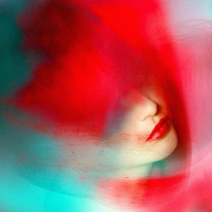 Фотограф и цифровой художник из Италии.