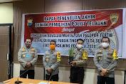 Selamat! Personil Polres Gowa Terpilih Menjadi Polisi Teladan Se-Jajaran Polda Sulsel