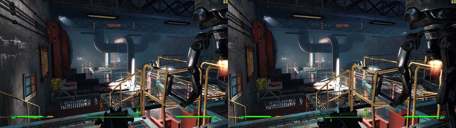 Helix Mod: Fallout 4
