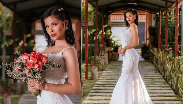 Karen Rojas es Miss Bikini Universe Perú 2021