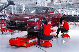 Latest on Tesla Gigafactory