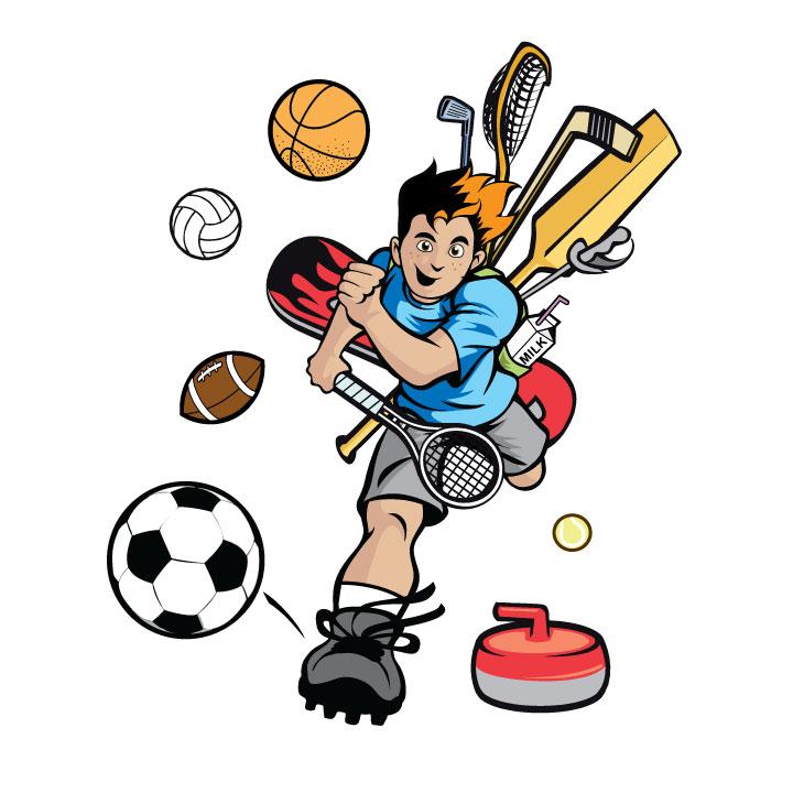Leapsa sportiva si suportiva