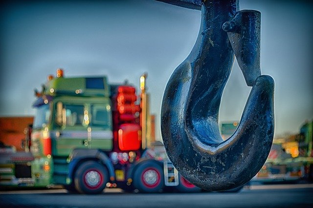 Truck Injury Claims