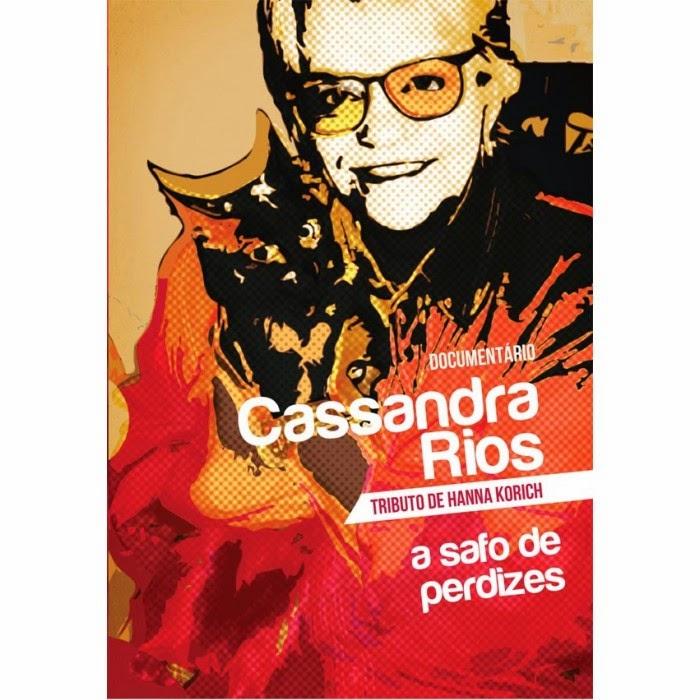 CASSANDRA RIOS – A ESCRITORA BRASILEIRA MALDITA.  03b7a3e6ec3a3