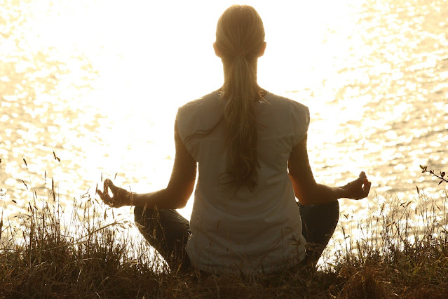 Meditate, Meditation, Peaceful, How Yoga Helps Stress  And Hyper Activity Disorders