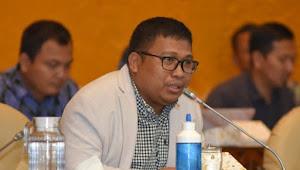 DPR RI: Rakyat Stres Bukan Karena PSBB, Tapi Biaya Hidup Tak Dijamin Negara